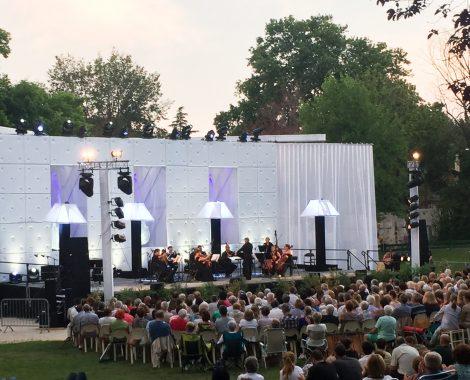 Festival Musiques à Bagatelles