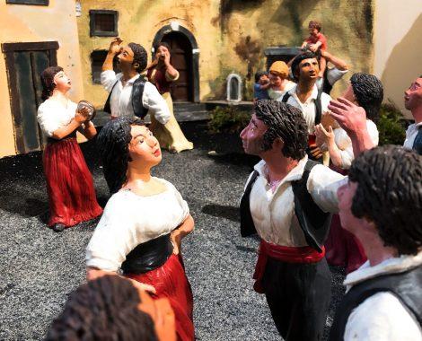 Crèche de Naples