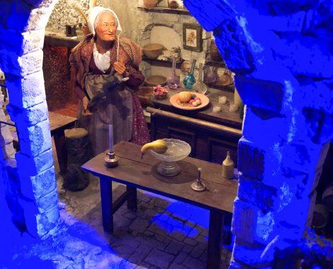 Crèche de Provence